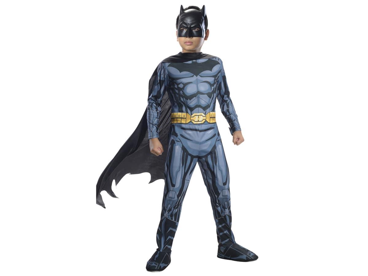 Bardzo dobryFantastyczny Kostium Batman dla chłopca - Kod produktu: R881297M - Cena KF57
