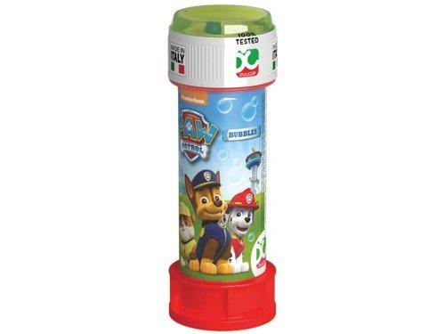 Bańki mydlane Psi Patrol dla chłopców - 60 ml - 1 szt.
