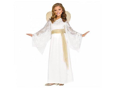 Kostium Anioł dla dziewczynki