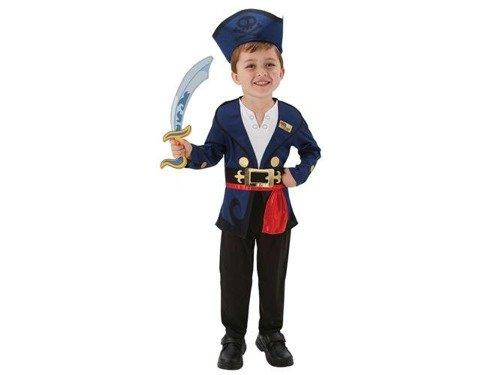 Kostium dziecięcy Pirat Jake