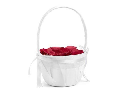 Koszyczek na płatki róż lub pieniążki - 1 szt.
