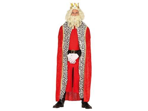 Peleryna Króla dla dorosłych