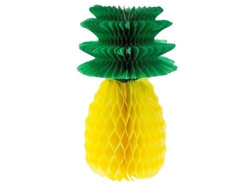 Rozeta dekoracyjna Ananas - 1 szt.