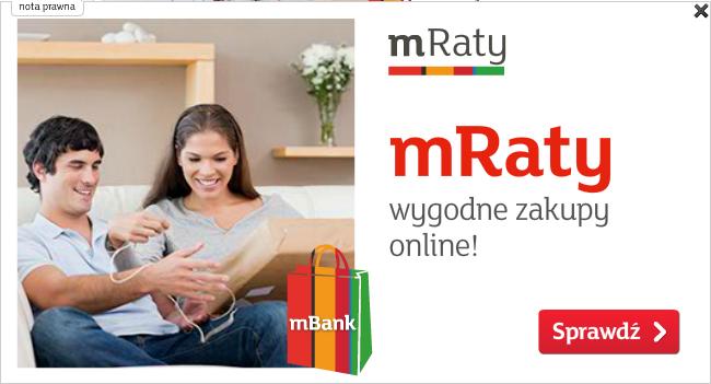 Raty mBank