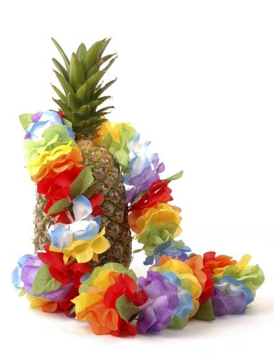 Przyjęcie hawajskie
