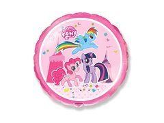 Balon foliowy My Little Pony - 47 cm - 1 szt.