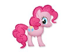 Balon foliowy My Little Pony - 62 cm - 1 szt.