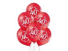 40 Stka Urodziny Dorosli 40 Stka Sklep Internetowy Partyshop