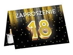 18 Stka Urodziny Dorosli 18 Stka Sklep Internetowy Partyshop